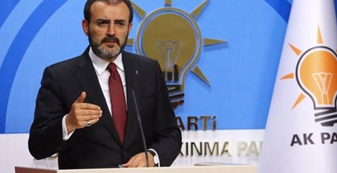 Mahir Ünal'dan Kılıçdaroğlu'na dolar tepkisi!