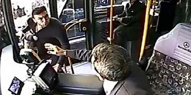 Mahkeme Burak Yılmaz'ın otobüs şoförüyle ettiği kavgada kararını verdi!