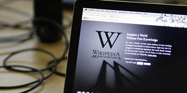 Mahkeme karar vermişti! Wikipedia açıldı