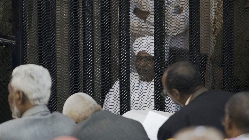 Mahkeme Ömer el-Beşir hakkındaki kararını 14 Aralık'ta açıklayacak