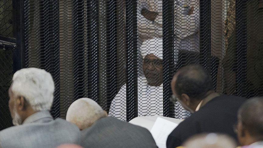 Mahkeme Ömer el-Beşir hakkındaki kararını 14 Aralık'ta bildirecek