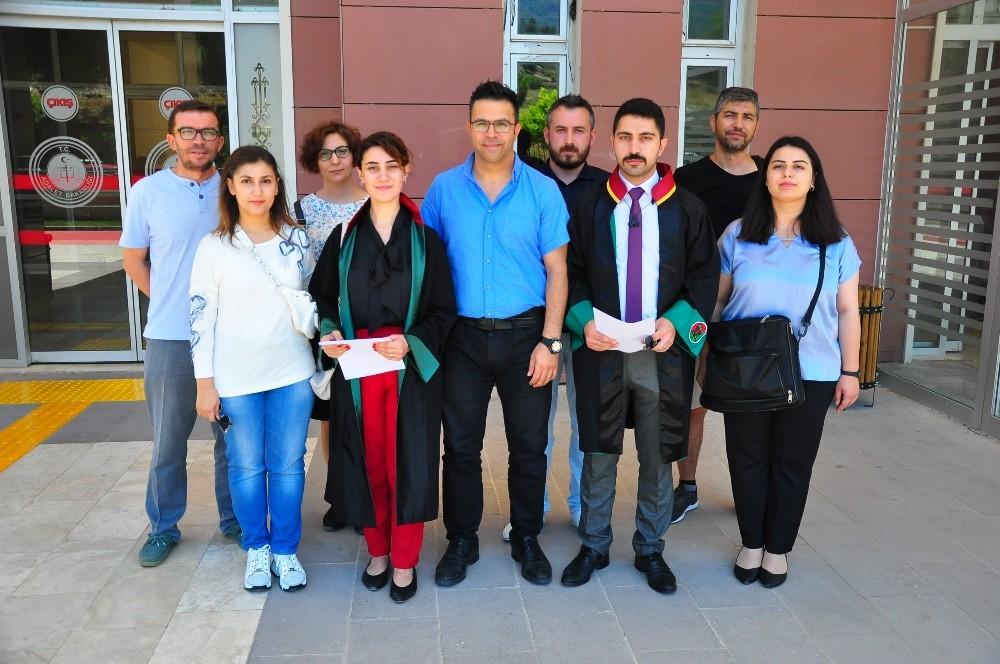 Mahkemeden PDR eğitimcileri için emsal karar