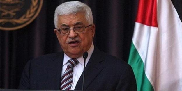 Mahmud Abbas flaş cevap: Karşılık vereceğiz!