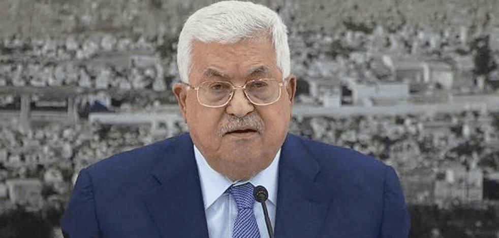 Mahmud Abbas'tan Filistinli gruplara çağrı: Yasal Filistin Kurtuluş Örgütünü koruyacağız