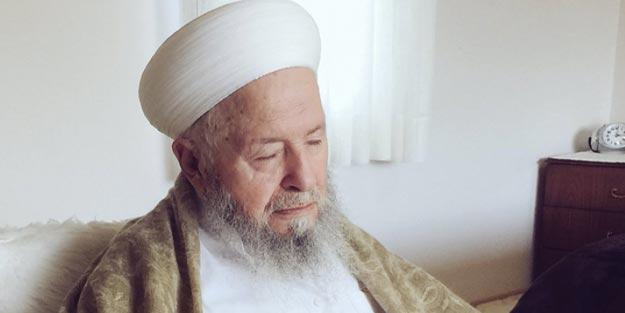 Mahmud Efendi (Ustaosmanoğlu) için dua istendi