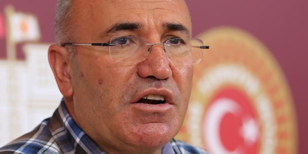 Mahmut Tanal'dan yeniakit.com.tr'ye açıklama: Hedefe konuldum