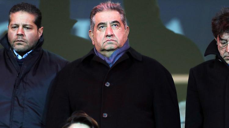 Mahmut Uslu'dan Galatasaraylıları kızdıracak açıklama!