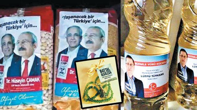 Makarnacı CHP yağcı MHP