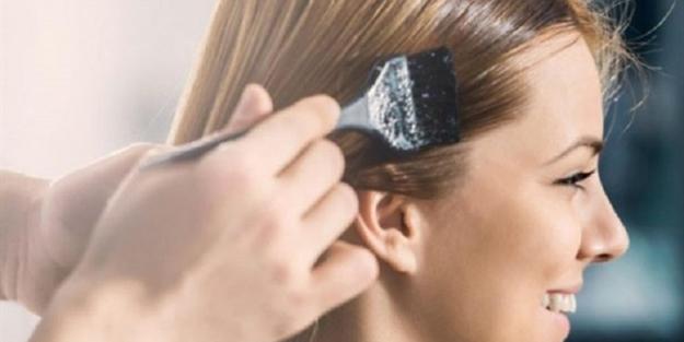Makyaj yapmak ve saç boyamak orucu bozar mı?   Orucu bozan durumlar