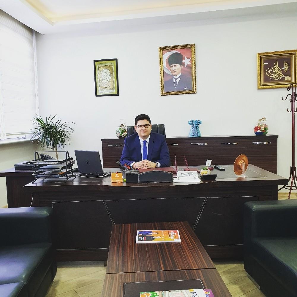 Malatya Büyükşehir Teftiş Kurulu Başkanlığına Aktaş atandı