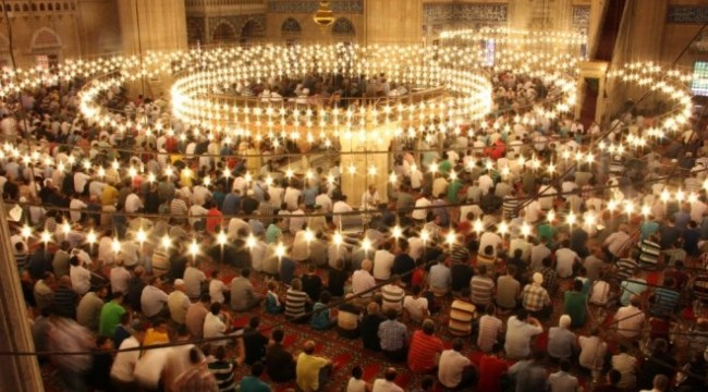 Malatya Cuma namazı saat kaçta? 17 Ocak Malatya Cuma namazı vakti
