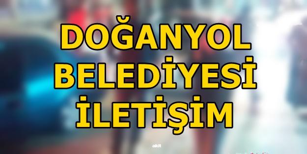 Malatya Doğanyol belediyesi telefon numarası kaç?