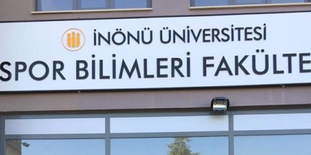Malatya İnönü Üniversitesi Besyo taban puanları 2019