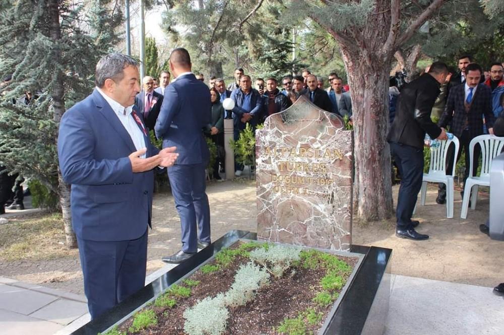 Malatya Milletvekili Fendoğlu: