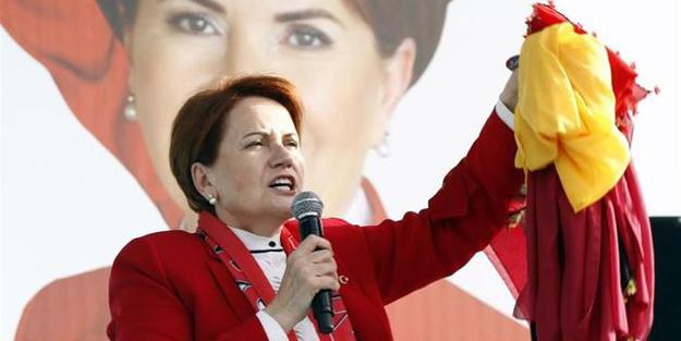 Malatya seçim sonuçları Meral Akşener oy oranları