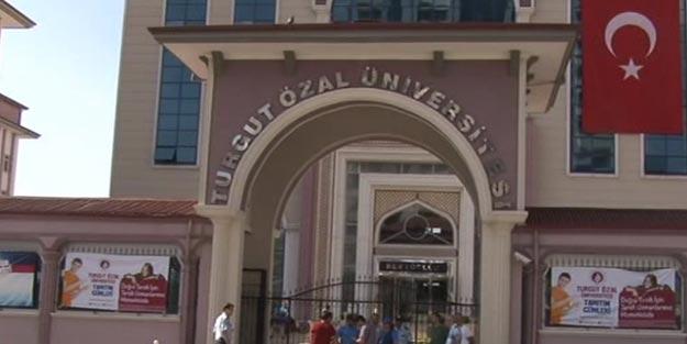 Malatya Turgut Özal Üniversitesi 24 öğretim üyesi alıyor | Turgut Özal Üniversitesi başvuru nasıl yapılır?