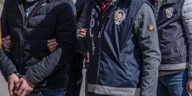 Malatya'da 7 zanlıya tutuklama!