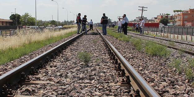 Malatya'da akıl almaz olay! Tren raylarını çalarak kazalara davetiye çıkaran hırsızlar salıverildi