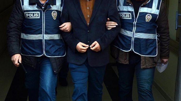Malatya'da FETÖ operasyonu: 7 kişiye tutuklama