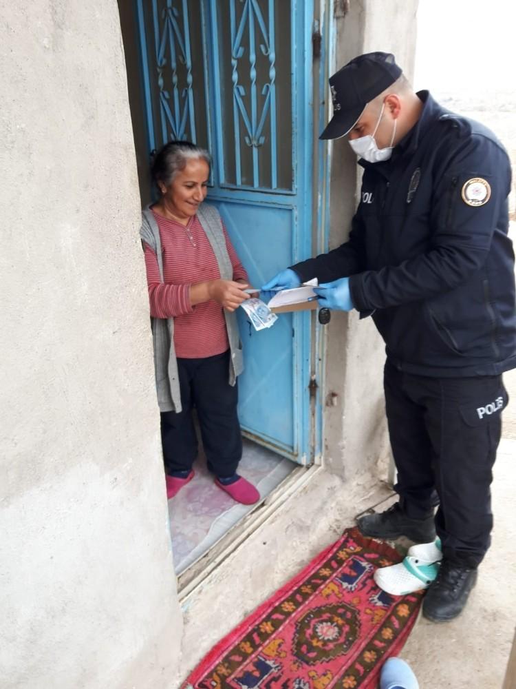 Malatya'da korona yasaklarına uymayanlara ceza yağdı