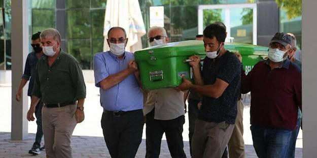 Malatya'da ölen iki kişinin cenazeleri karıştı! Aileler büyük şok yaşadı