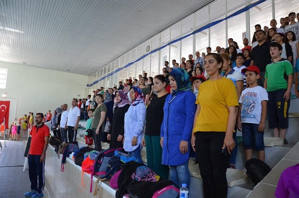 Malatya'da spor merkezleri törenle hizmete girdi