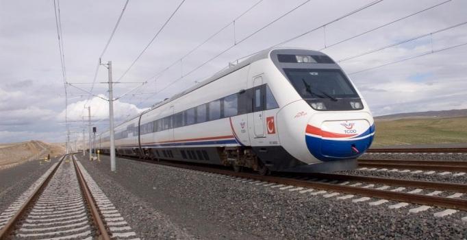 Malatya'ya yüksek hızlı tren müjdesi geldi