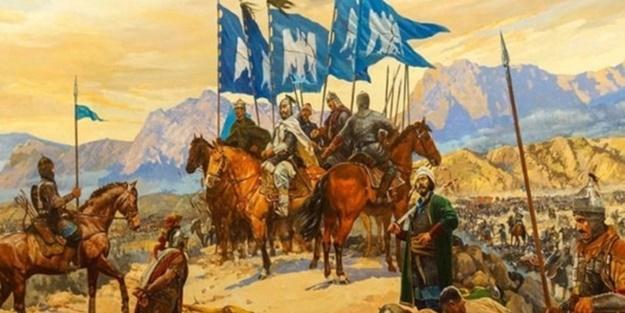Malazgirt Savaşı'nda taraf değiştiren Türk boyu hangisidir?