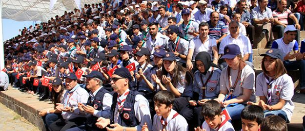 """""""Malazgirt çıkarması"""" CHP'ye battı"""
