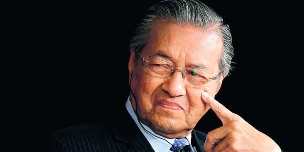 Malezya Başbakanı Mahathir Muhammed'den dikkat çeken sözler: İslam düşmanlığı, o ülkenin kuruluşundan ötürü var