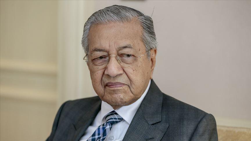 Malezya Başbakanı Mahathir Muhammed'den Uygur açıklaması