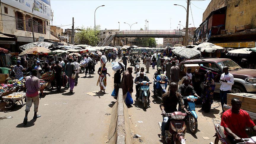 Mali'de muhalefet lideri ve kurmaylarına ulaşılamıyor