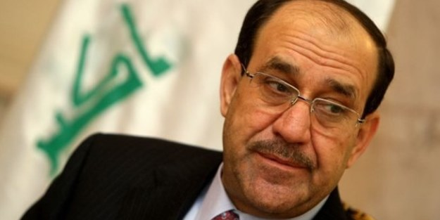 Maliki'den Türkiye'ye karşı alçak ve küstah suçlama