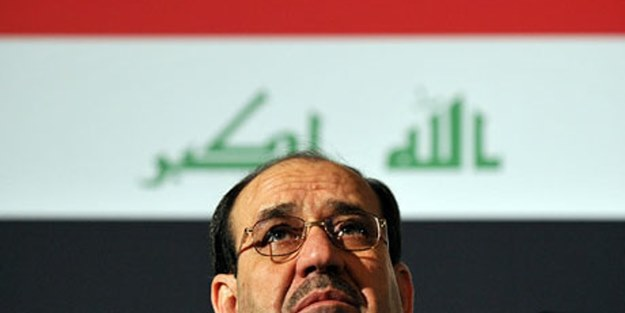 Maliki'den Türkiye'ye karşı hamle