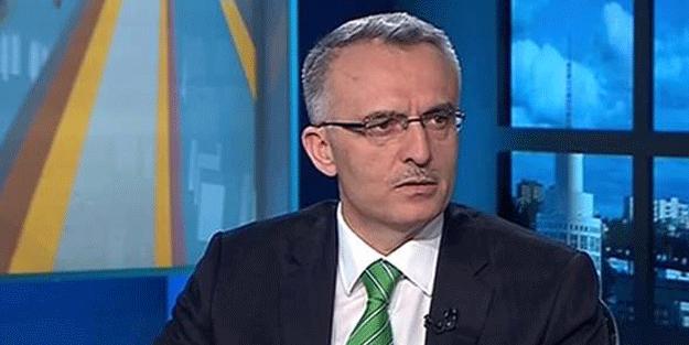 Maliye Bakanı canlı yayında müjdeyi verdi: O işlemden KDV alınmayacak