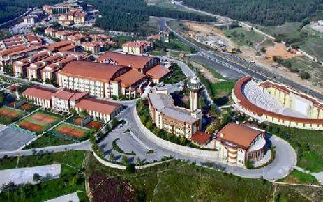Maltepe Üniversitesi öğretim üyeleri alacak
