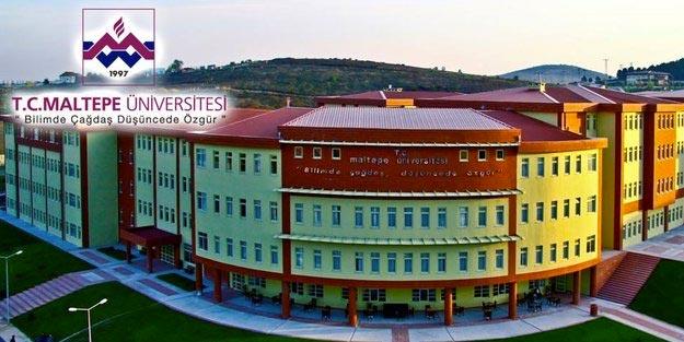 Maltepe Üniversitesi taban puanları 2019
