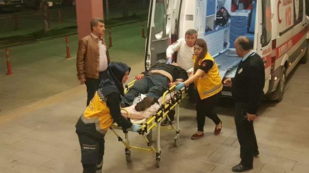 Manavgat'ta tüyler ürperten kadın cinayeti