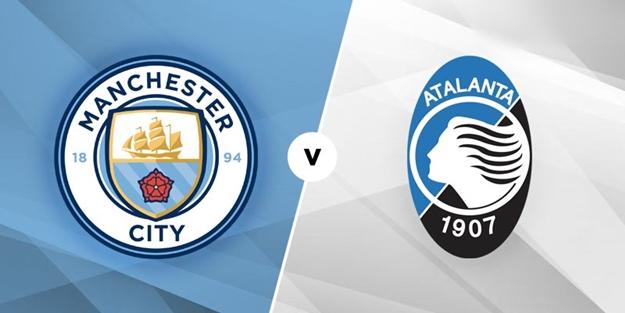 Manchester City Atalanta maçı saat kaçta hangi kanalda?