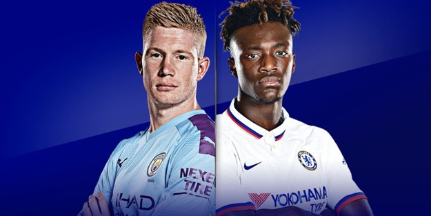 Manchester City Chelsea maçı ne zaman? Maç saat kaçta hangi kanalda?