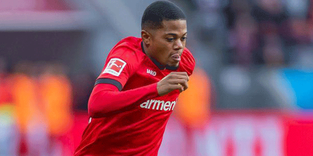 Manchester City, Leon Bailey ile ilgileniyor