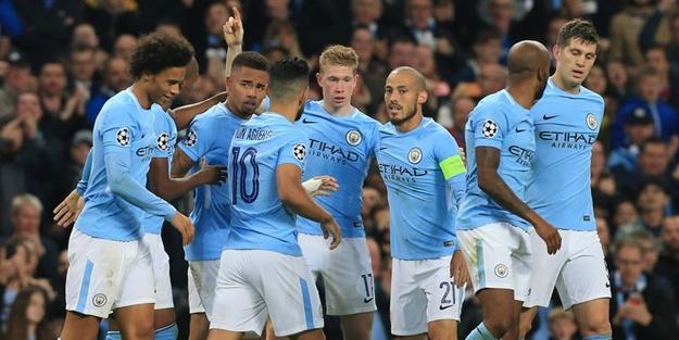 Manchester City Premier Lig'de küme mi düşecek?