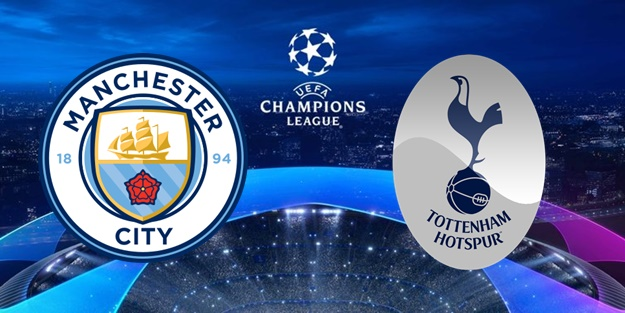 Manchester City Tottenham maçı ne zaman saat kaçta hangi kanalda?