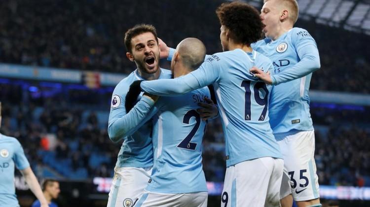 Manchester City'de yelkenler fora!