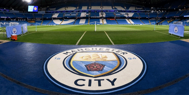 Manchester City'nin yollarını ayırdığı futbolcu canına kıydı