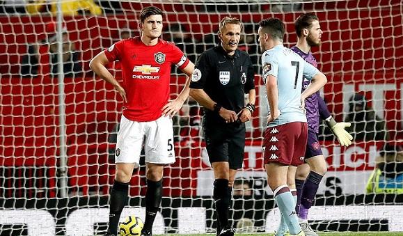 Manchester United Aston Villa maçı kaç kaç bitti?