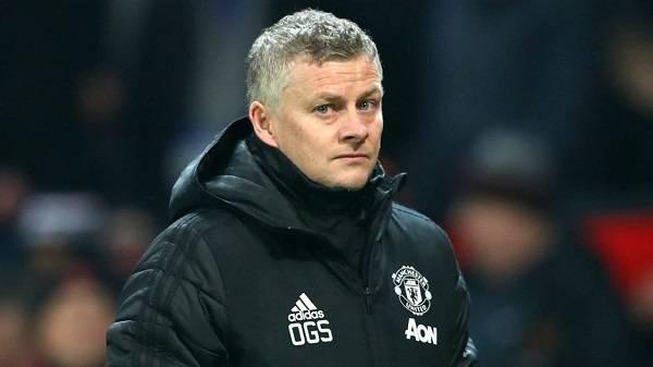 Manchester United teknik direktörü kim?