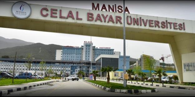 Manisa Celal Bayar Üniversitesi Besyo Taban Puanları 2019