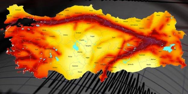 Manisa depremi İstanbul ve İzmir'de de neden hissedildi?
