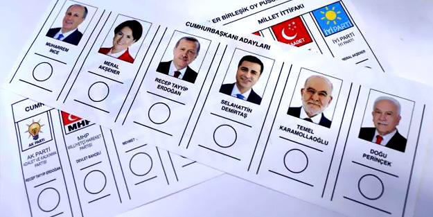 Manisa 24 Haziran seçim sonuçları - Manisa'da son durum